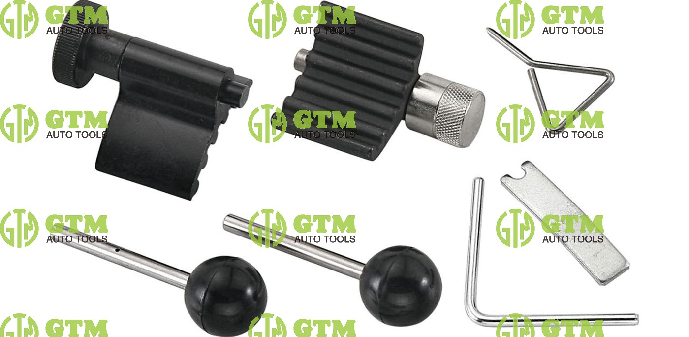 GTM-41139 VW, AUDI CAMSHAFT ALIGNMENT TOOL SET (7PCS)