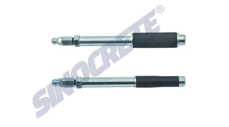 Steel Screw Injection Packer