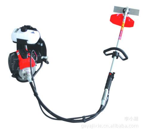 42.7cc 2stroke back pack type gasoline brush cutter BG430 (TL43)