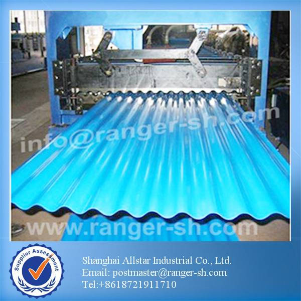 corrugated sheet roll forming machine/ corrugated machine/ roofing sheet machine