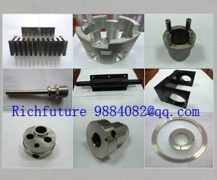 Machining Parts for Automation Equipment Product