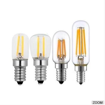 T6 E12 LED T16 T20 T22 T25 fridge bulb LED Microwave Oven Refrigerator Light Bulb
