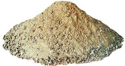 FC Dry Ramming mix for electric furnace hearth
