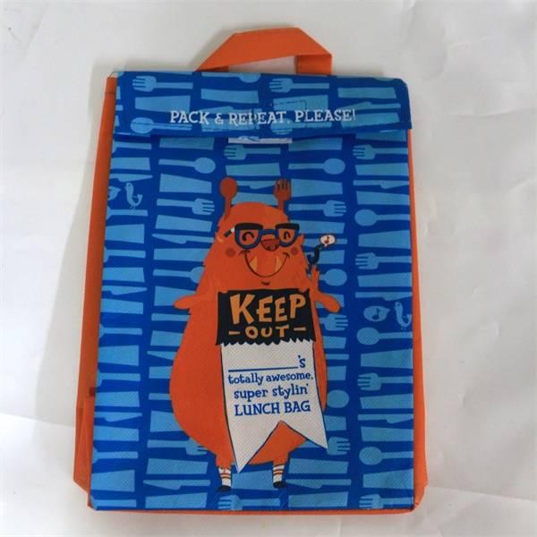 Hot Sales Laminated  Totes Bags