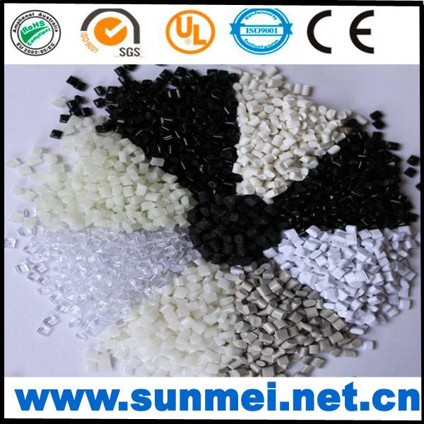 PC+ABS Plastic Resin, Pellet, Granule--Factory Direct Sale