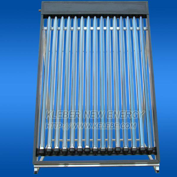 KFT-UP U-Pipe Solar Collector