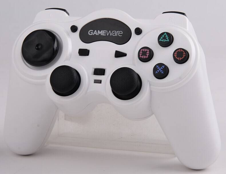 Wireless 2.4G Game controller/Accessory for PS3(SP3136)