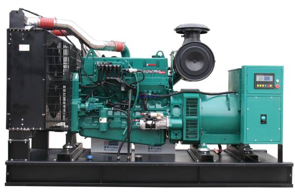 Lowest price cummins generator with ISO range from 100kva to 1000kva