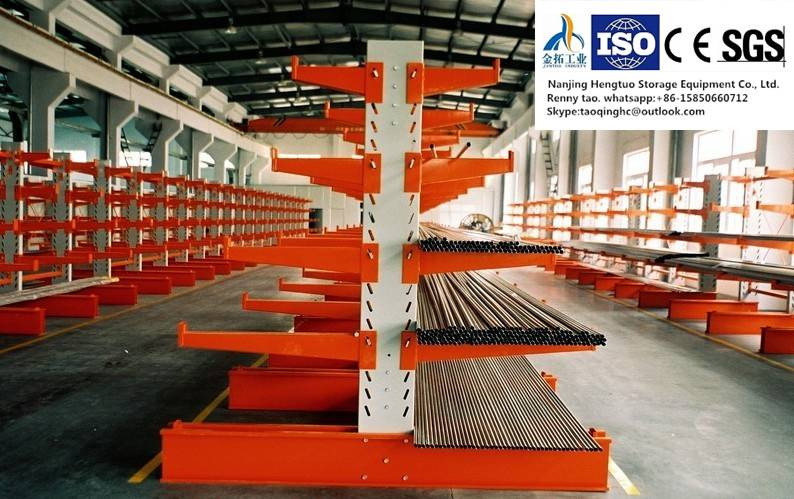 High Quality Storage Cantilever Rack with CE certificate for industry