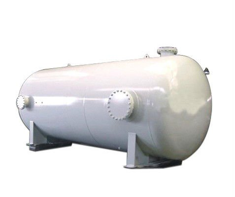 Pressure Vessels Oil and Gas Equipment