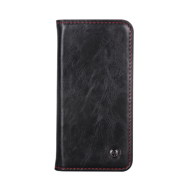 New arrival PU wallet leather mobile phone case cover for iphone 7&7 plus