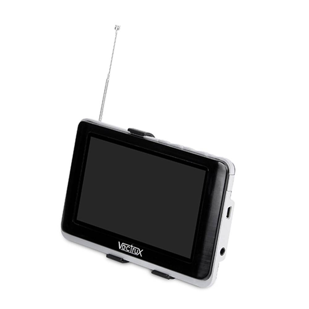 PTV4310 Geniatech Mini Portable TV with ISDB-T Reception