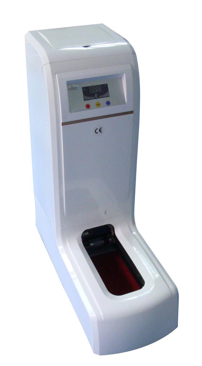 intelligent automatic shoe cover machine shoe cover dispenser