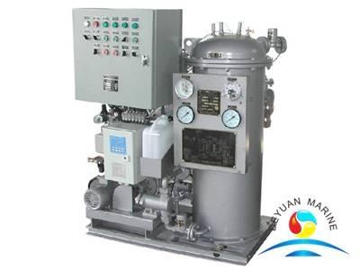 Marine 15ppm Oily Water Separators