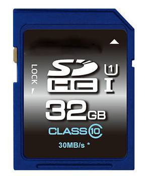 Industrial Clas SD Card, MLC, SD 3.0 for Driving Record, Medical Device, for Heavy-duty Machines
