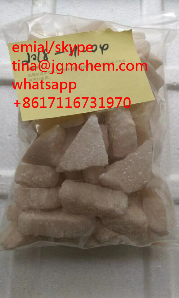 hot sell BMDP methylone crystal analogue bk new stimulants, ebk eutylone bmdp replacement of bkebdp