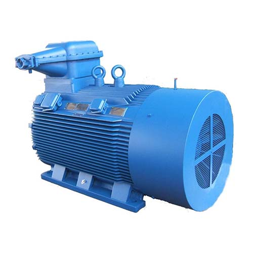 High Efficiency Asynchronous Explosion-Proof Motor