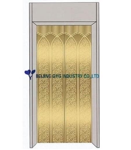 ELEVATOR PARTS HIGH QUALITY DOOR PANEL GDP02
