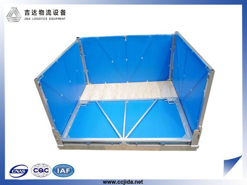 lockable storage cage