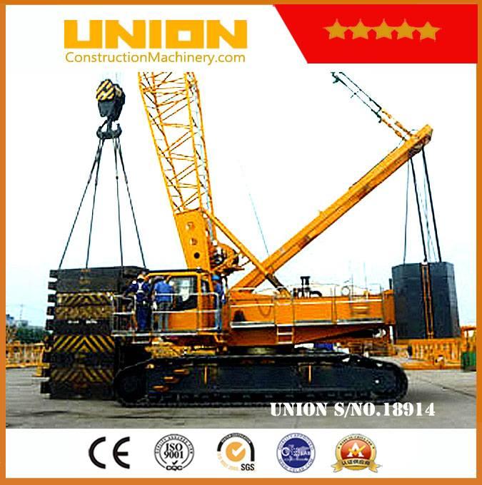 XCMG Xgc150 (150 t) Crawler Crane