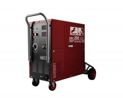 NBC-200 MIG welding machine