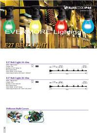 E27 belt light