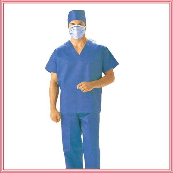 medical hospital sterile surgican gown surgical drapes