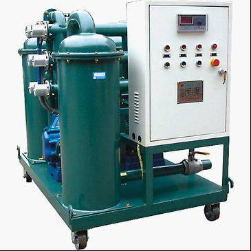 oil filtration machine for hydraulic oil/steel rolling oil/lube oil