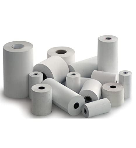 NCR Paper Rolls