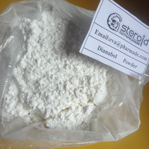 Dianabol Powder Muscle Building Steroids Oral turinabol 4-Chlorodehydromethyltestosterone 2446-23-3