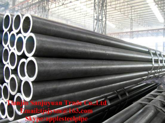 ASTM A519 1026 Carbon Steel Pipes