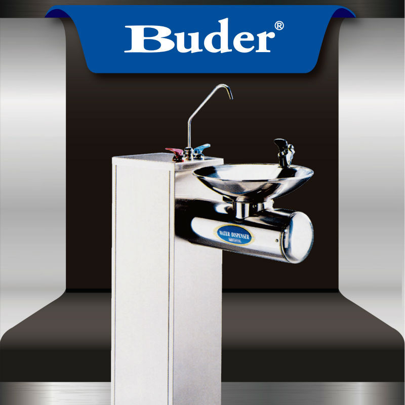[ Taiwan Buder ] Best selling stainless steel freestanding drinking fountain