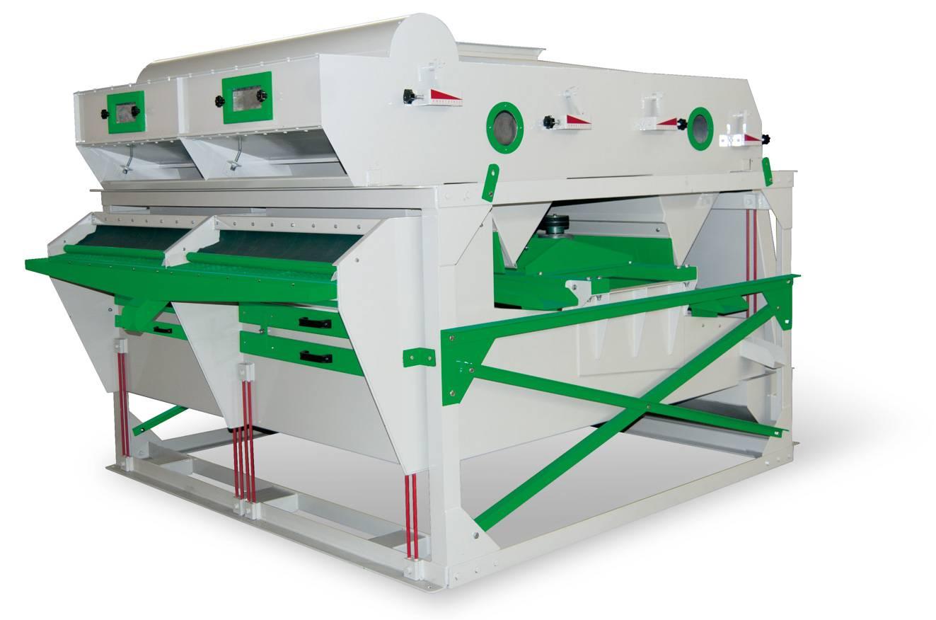 Grain Seperator