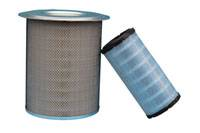 Sullair replacement filter for air compressor