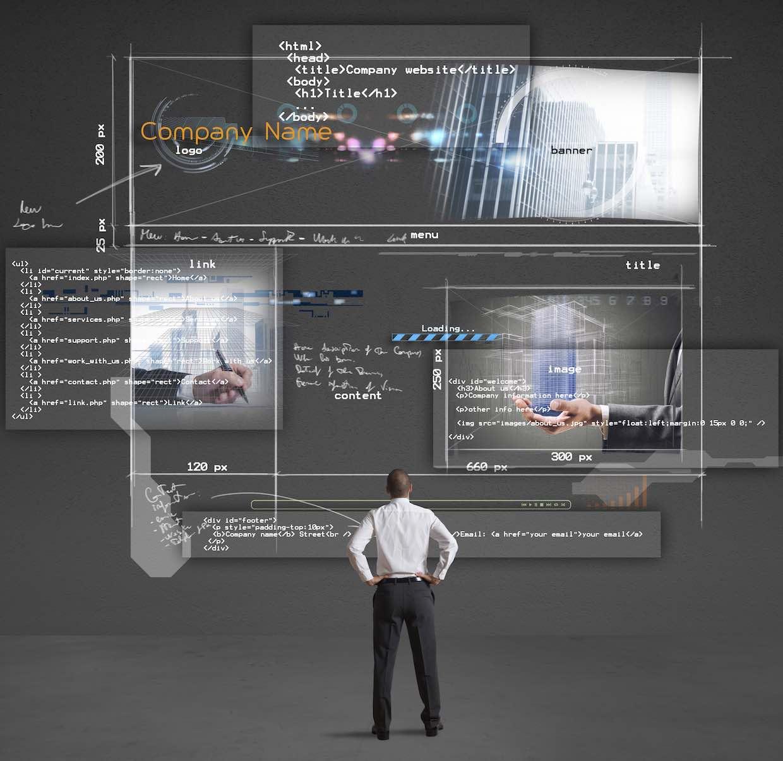 Web Design Service and SEO Services