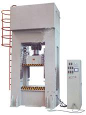 Frame type hydraulic press China