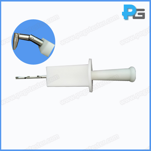IEC60529 61032 IP2X Standard Finger Test Probe B