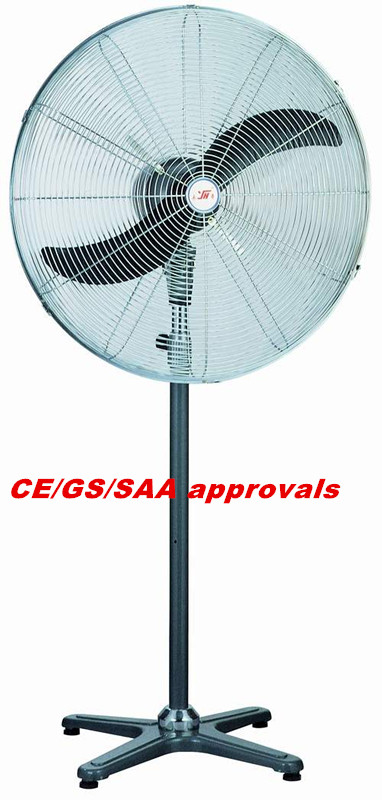 Industrial Stand Electric Fan