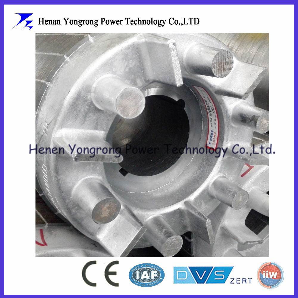 Motor stator and rotor core manufacturing factory