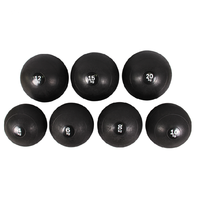 Gym Strength Training PVC Slam Ball