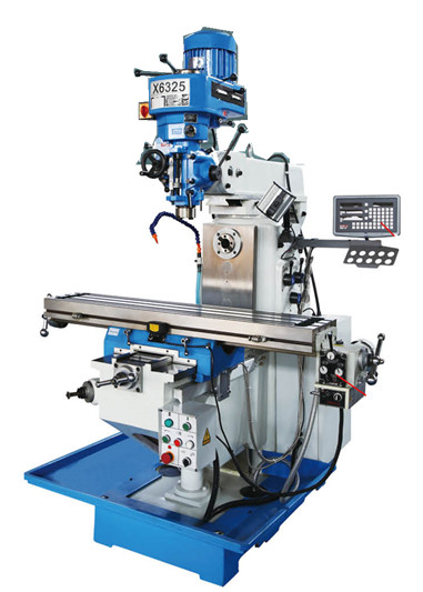 universal turret milling machine for sale