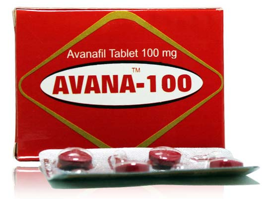 Avanafil Tablets