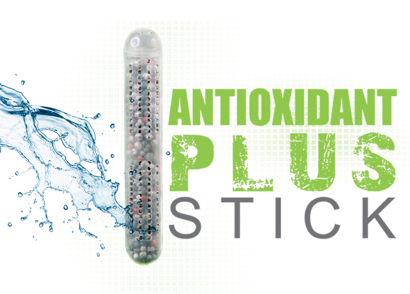 Antioxidant Plus Stick