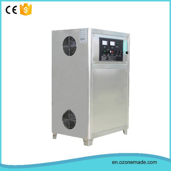10g ozone generator for swimming pool water treatment