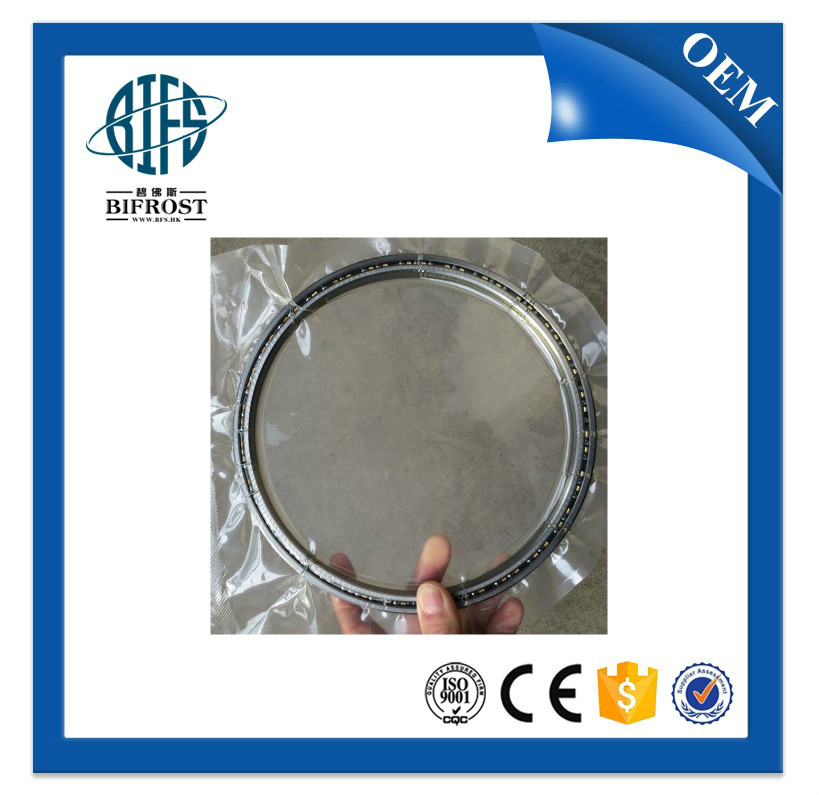 Thin wall deep groove ball bearing 6852/6856/6860