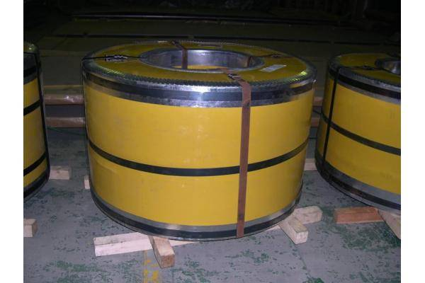 high quality galvalume steel strip
