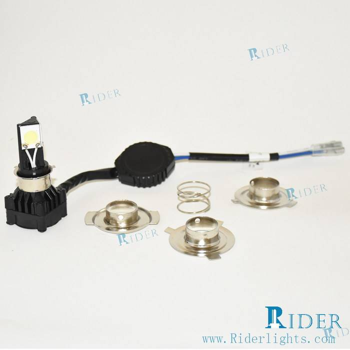 M3 Motorcycle LED headlight