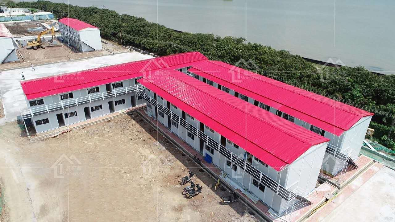 Best seller modular house philippine prefab container homes for sale prefab buildings prices south a