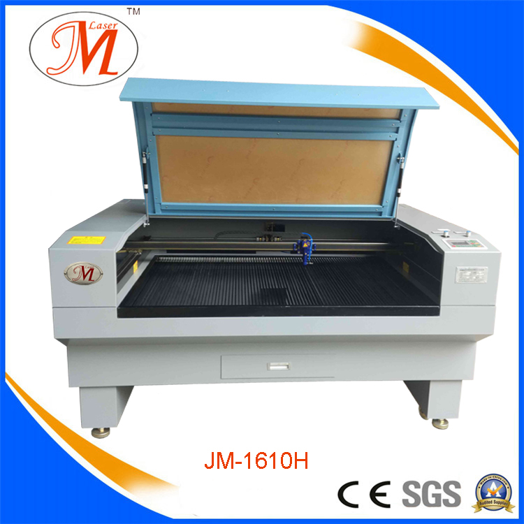 Fast Sale for Laser Cutting, Engraving Machine (JM-1610H)