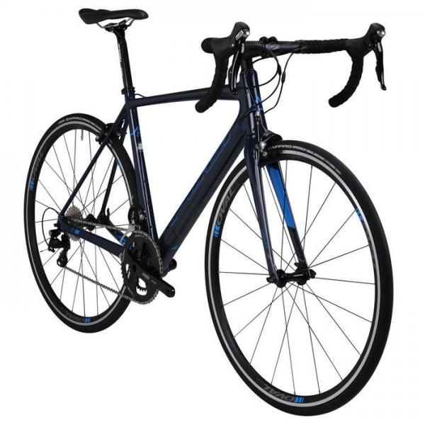 2016 - Fuji SL 2.5 Road Bike